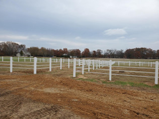 Horse Fence Systems