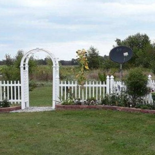 Vinyl Picket Fence Systems